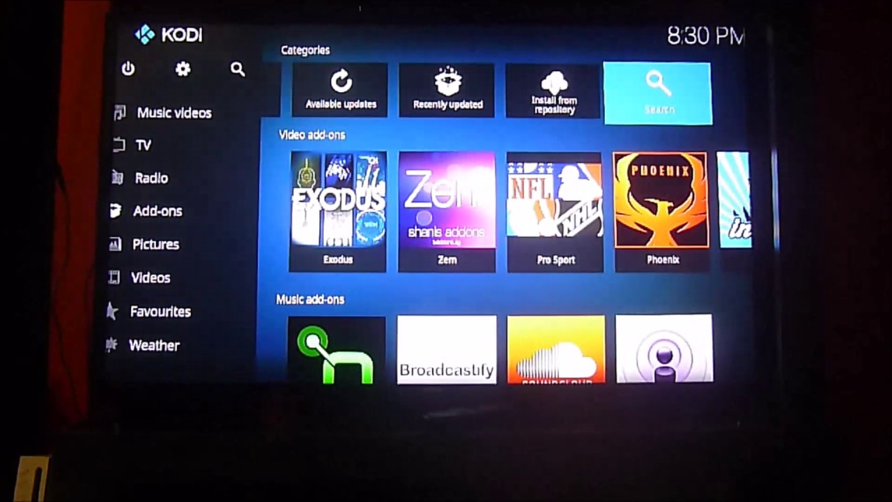 Fusion tv addons not working? How to Install Fusion on Kodi Krypton