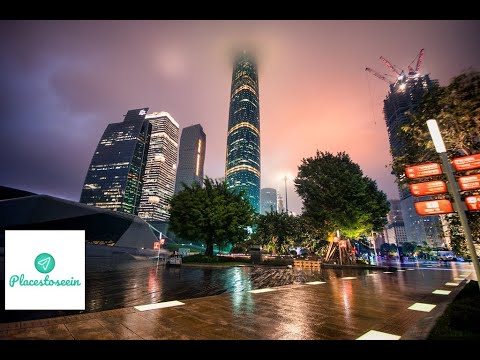 Guangzhou Travel Guide - China Exceptional Guide
