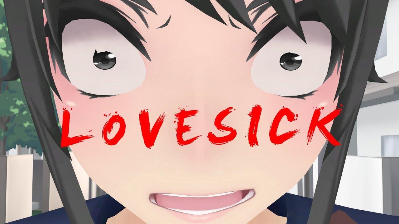 LOVESICK || The Forgotten One