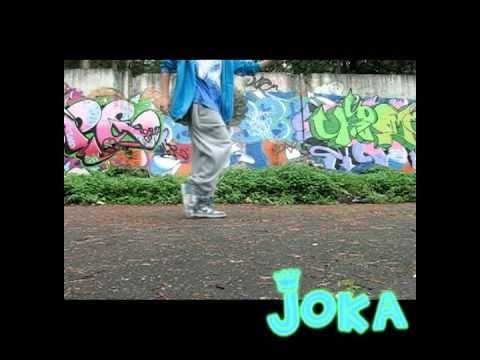 Joka | Be Positive C-Walk