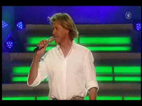 Hansi Hinterseer Das Kufsteiner-Lied 2009