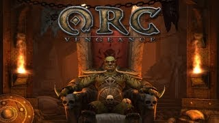 ORC: Vengeance - Universal - HD Gameplay Trailer