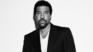 Lionel Richie - Serves You Right   And  Round And Round
