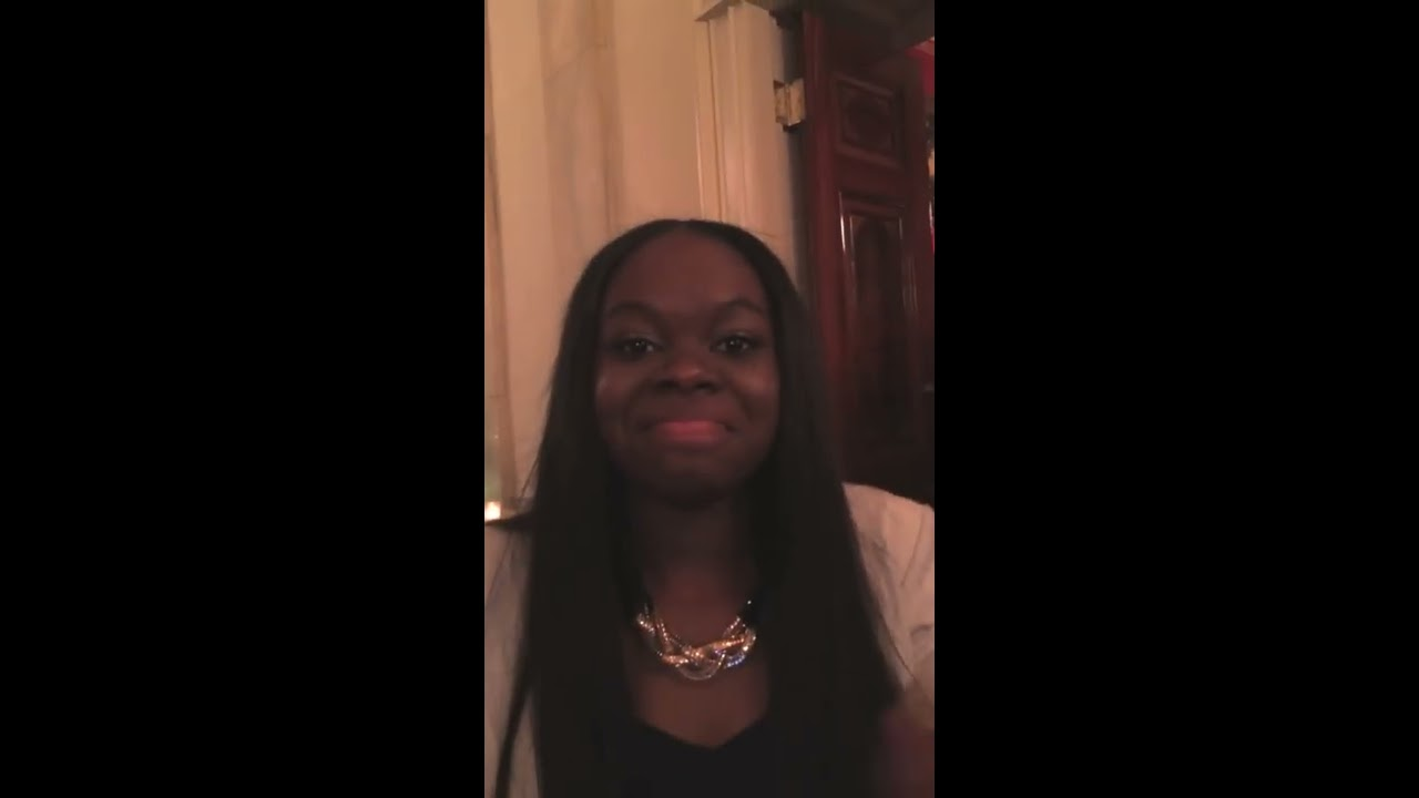 Snoop & Family at the White House