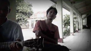 PADI - Seperti Kekasihku Yang Dulu Covered By Mr. Ujank Melawan Mr. Jamz Wronk