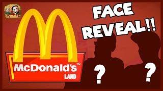 ONZE KOPPEN IN BEELD! - McDonaldLand (NES)