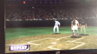 High Heat Baseball 2003 lol