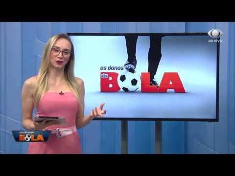 OS DONOS DA BOLA 11 09 2018 PARTE 02