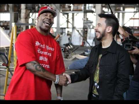 Busta Rhymes Feat. Linkin Park - We Made It (Official Acapella)