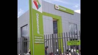 Fake Diamond Bank Staff tries to scam customer