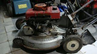• Honda HR-21 : Résurrection d'une ancêtre abandonnée