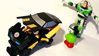 Домашний патруль: миссия 20. Поиски робота. Мультики про машинки. Развивающее видео для детей.(Канал
