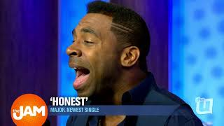 Major Performs 34 Honest 34