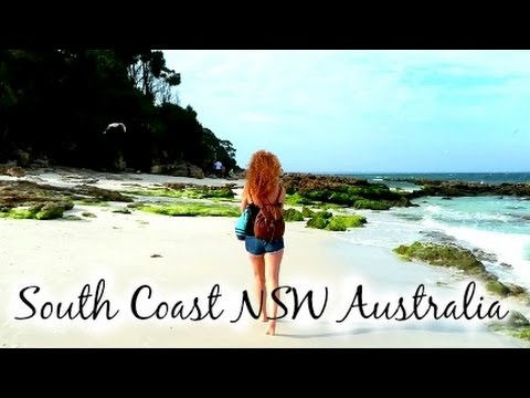 A Weekend with me - Road trip South Coast NSW Australia