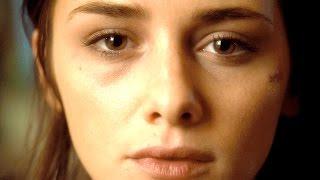 WARTE, BIS ES DUNKEL WIRD Trailer Deutsch German & Kritik Review (2015)