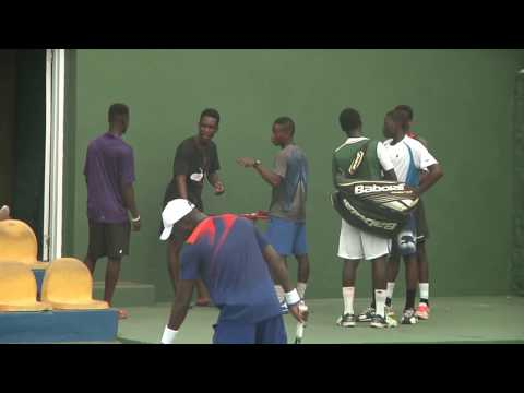 Veronica Commey to participate in McDan West Africa tennis championship