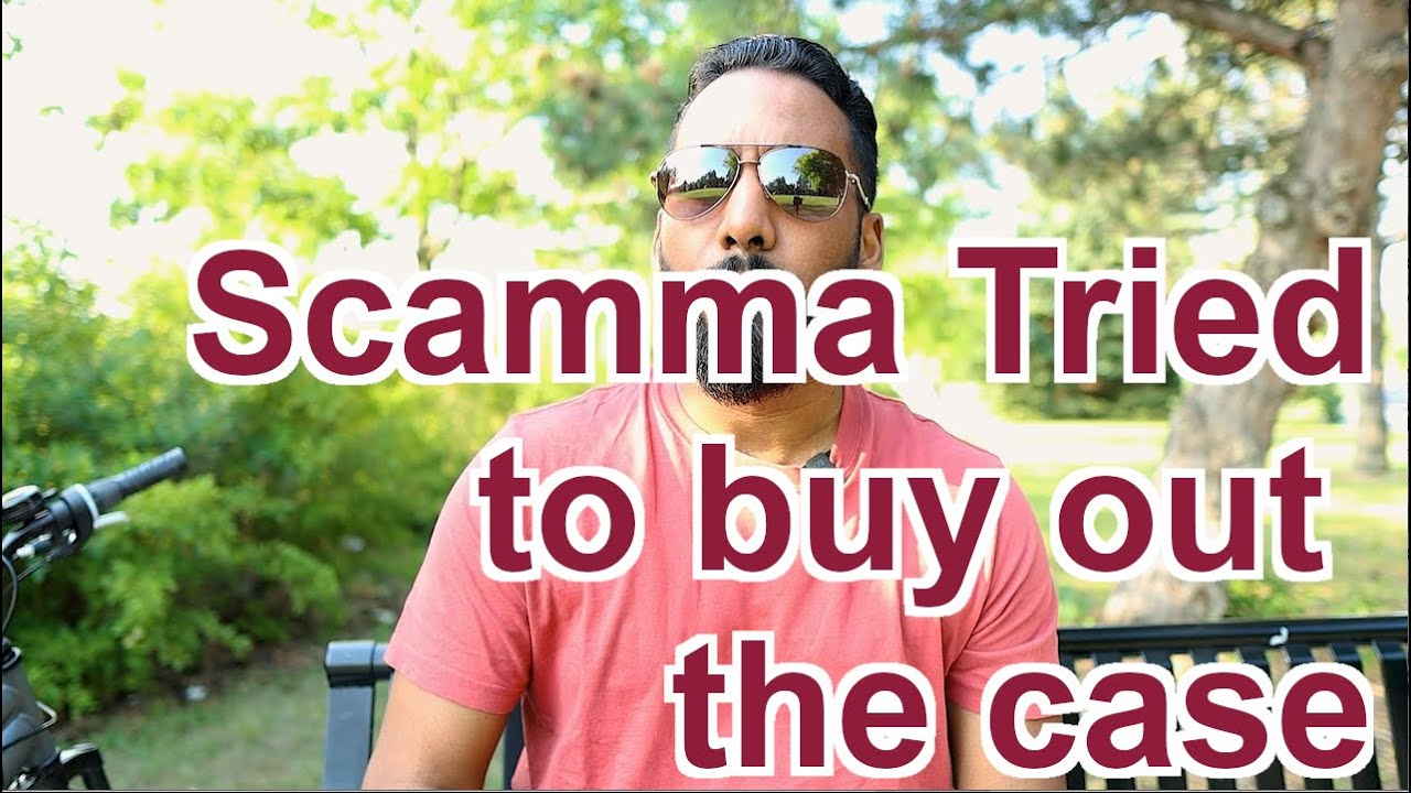 This is how much the scammer wanted to buy out case for ! | Story time | Watson's World