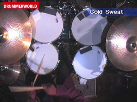 Clyde Stubblefield: Cold Sweat  Funky Drummer James Brown