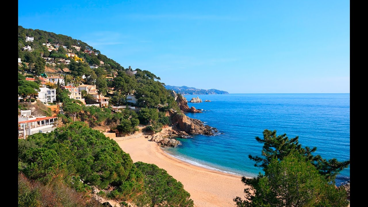 Discover Hotel BLAUMAR in Blanes, Costa Brava | Voyage ...