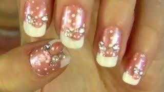 Tokyo Pearl Nails