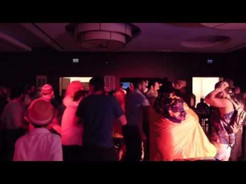 Purim Party at Aish HaTorah 5776