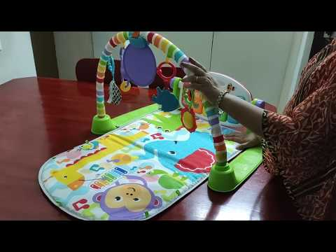 Baby Gym Review And Online Shopping Links Gowri Reviews And Tips Baby Care