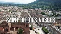 Bienvenue à Saint-Dié-des-Vosges 2018 !