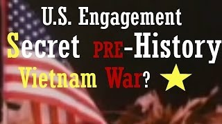 Vietnam War Documentary HD: Secret History of Vietnam War ?