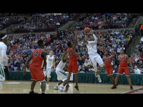 Quick highlights: St. Vincent-St. Mary 62, Trotwood-Madison 60