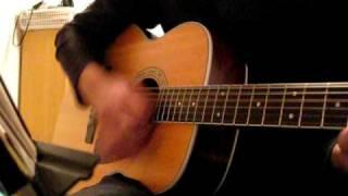 山崎まさよしさんの振り向かないを歌ってみました。 この歌は歌うとなん...