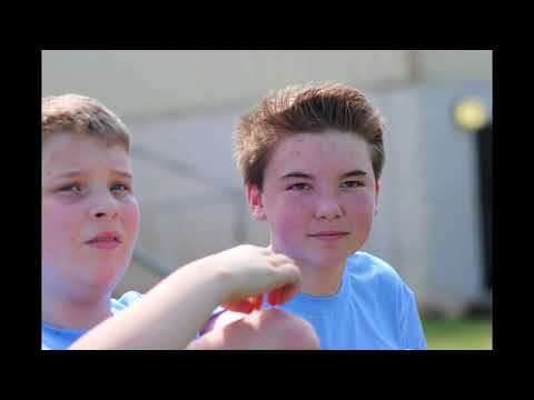 Crossville Middle School Eighth Grade Slideshow 2018