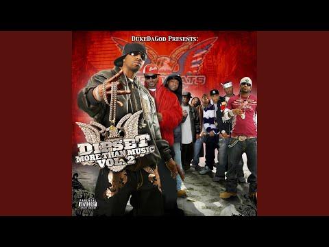 Dipset City (feat. Jim Jones, Juelz Santana, Hell Rell, J.R. Writer, 40 Cal)