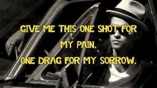 Bruno Mars ft. Damian Marley - Liquor Store Blues (lyrics)
