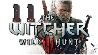 THE WITCHER 3 ► 11 ◄ Off to Meet the Witch