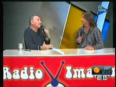 LUIS JUAREZ EN RADIO IMAGEN