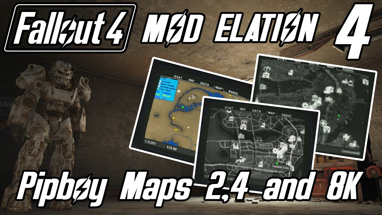 Mod Elation Ep 4 Color Map Satellite World Map And Improved Map