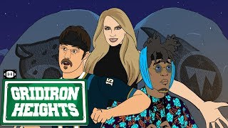 Thursday Night Football? Somebody Has to Do It | Gridiron Heights S4E3
