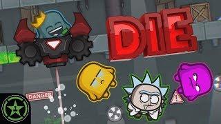 Let's Play - Move or Die - Get Swifty (#4)