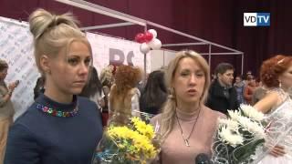 В Волгограде открылась выставка «Красота на Волге»