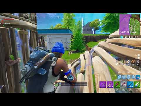 10 kill game with blackadder!!