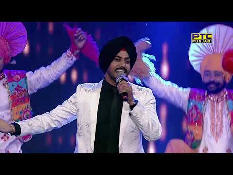 Rajvir Jawanda | LIVE Performance | Voice Of Punjab 9 Grand Finale (6/10)