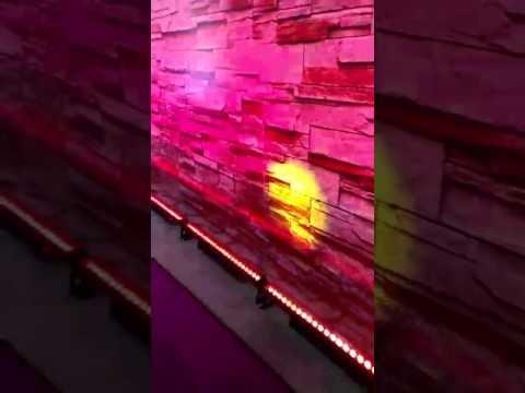 Outdoor ip65 led wall washer ,led stage light ,led bar light ,led light bar