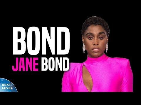 Die James Bond Reihe beendet sich selbst