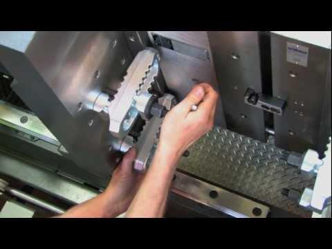 Amf-Industécnica - Sistema de Fixação Mecânica de Ajuste Rápido