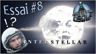 Essai #8 - Interstellar (2014), feat  La Science dans la Fiction