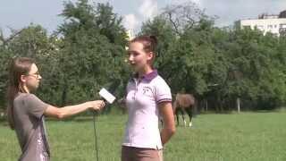 Wakacje na koniu (Stadnina Karino, Bielsko-Biała)