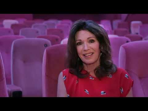 Grußwort Iris Berben - European Art Cinema Day 2017