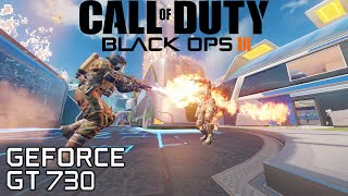 call of duty black ops 3 multiplayer   gt730 2gb
