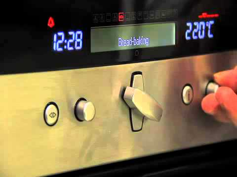 How To Use The Buttons On The Neff Circotherm Oven With Two Guys