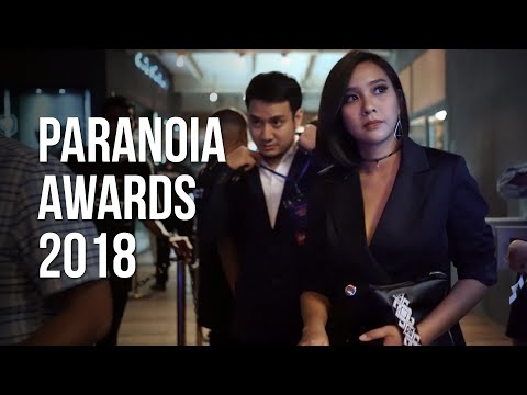 Iceperience.ID - Paranoia Awards Mp3
